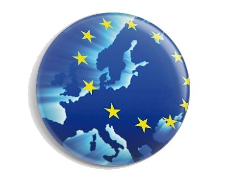 Badge européen