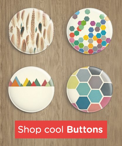 Shop cool buttons