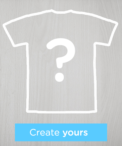 Create your t-shirts!