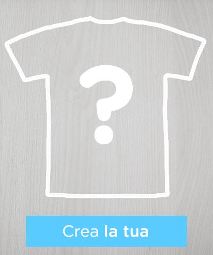 Crea le tua magliette