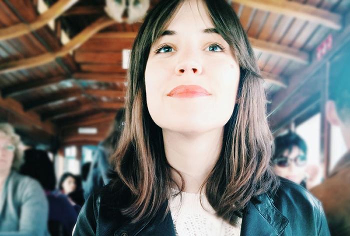 Quien es Júlia Cantavella