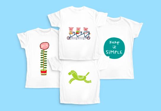 T-shirts_elefanta