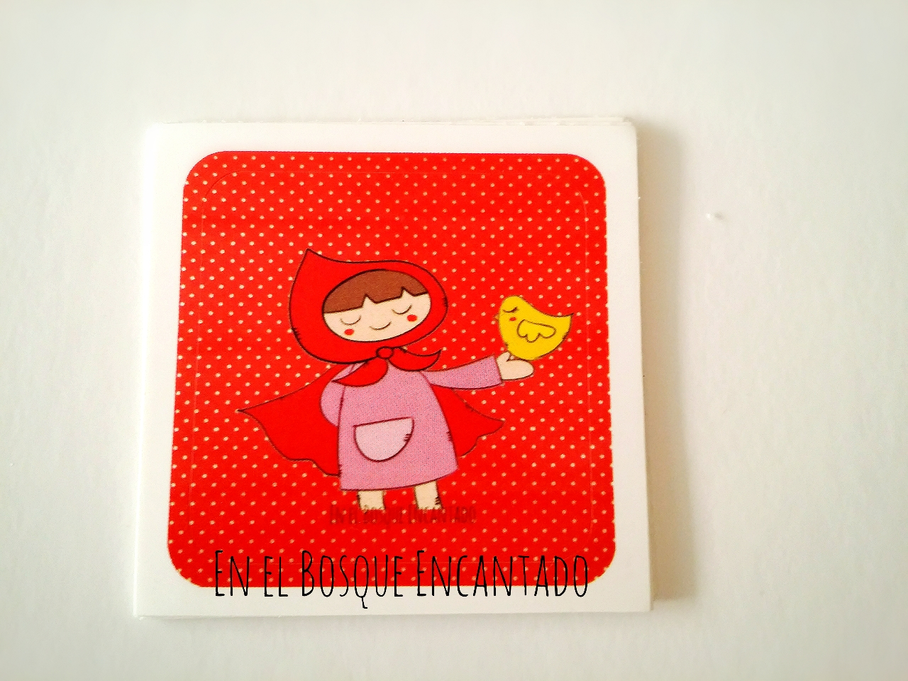 Sticker_El_Bosque_Encantado