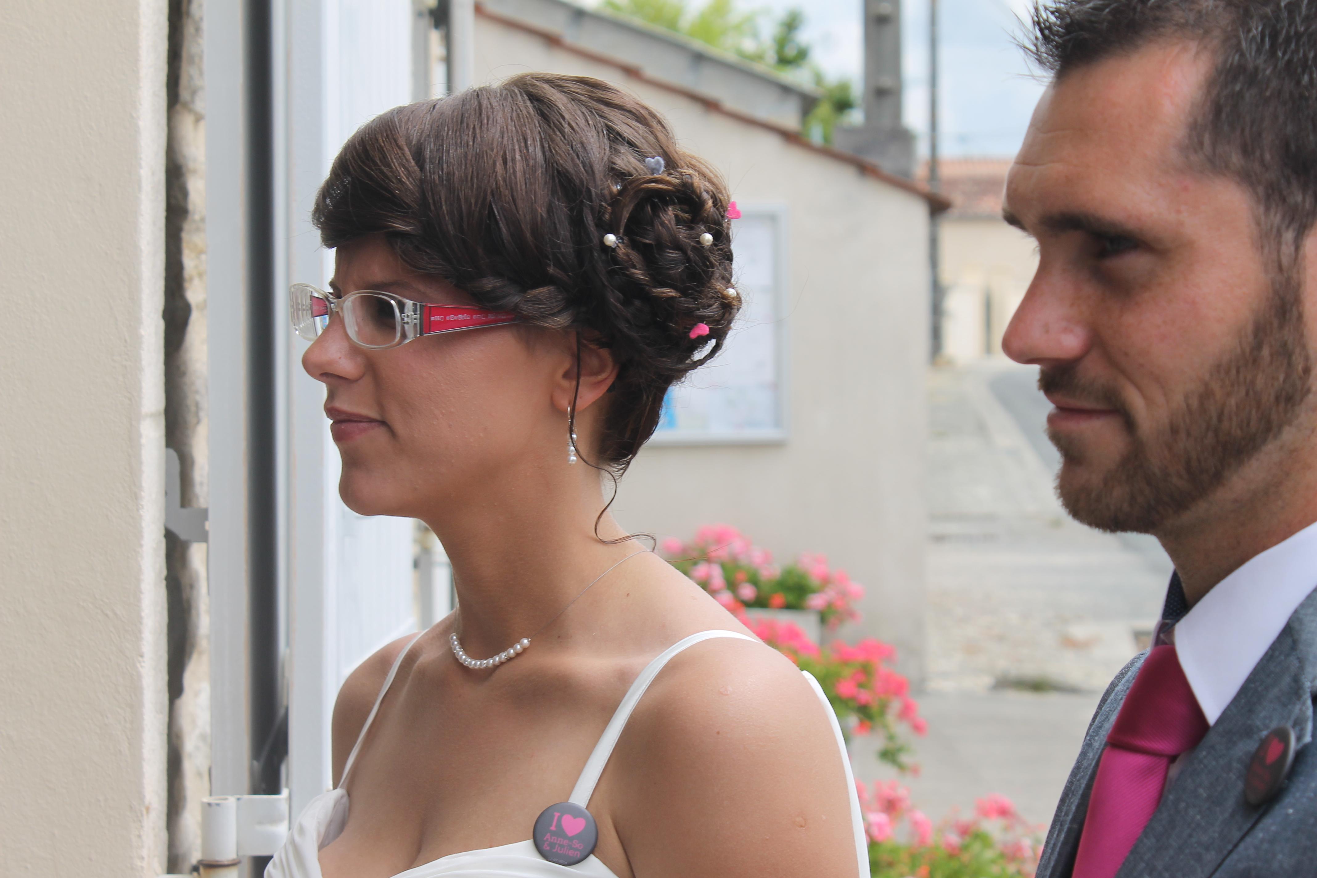 Badges mariage Camaloon