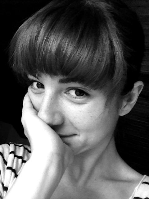 Veselina Dimitrova on Camaloon