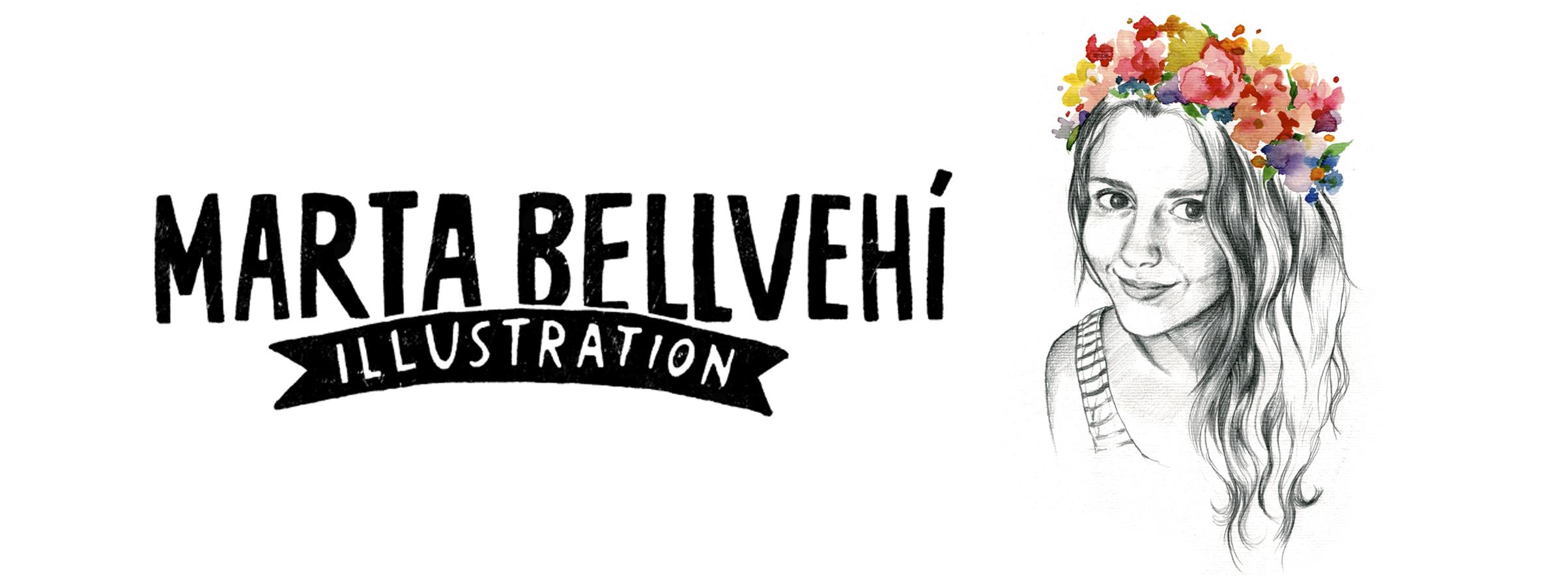 Descubre las creaciones de Marta Bellvehi
