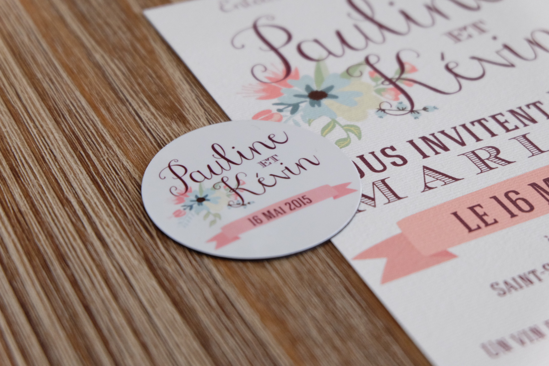 diy, idea, matrimonio, inivitati, invitazione creativa, magnete, calamita, save the date