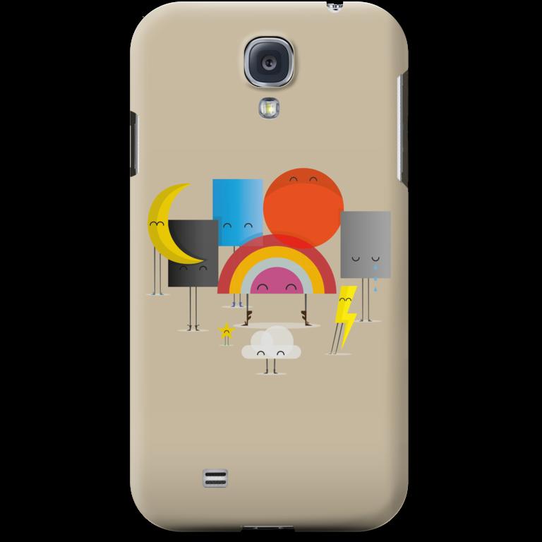 Funda de  Simone Marinelli para Samsung Galaxy